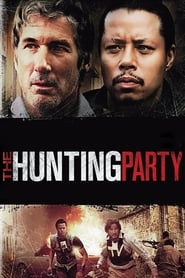 The Hunting Party streaming vf