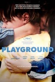 Playground (2021)