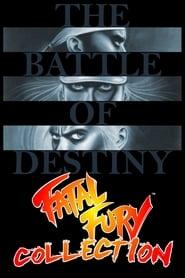 Fatal Fury 3: A Fúria Dublado Online