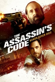 The Assassin's Code Poster