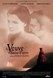 La veuve de Saint-Pierre streaming vf