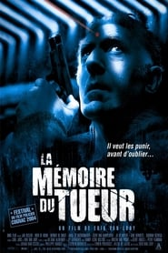 La Mémoire du tueur Poster
