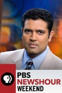 PBS NewsHour Weekend streaming vf