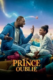 The Forgotten Prince (2020)