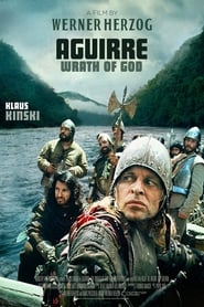 Aguirre, the Wrath of God streaming vf