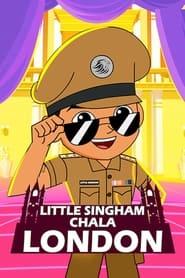Little Singham in London (2018)