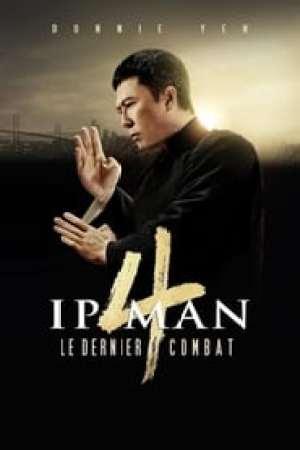 Ip Man 4 : Le Dernier Combat streaming vf