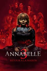 Annabelle : La maison du Mal streaming vf
