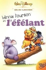 Winnie l'ourson et l'éfélant streaming vf