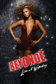 image for movie Beyoncé: Live at Wembley (2004)
