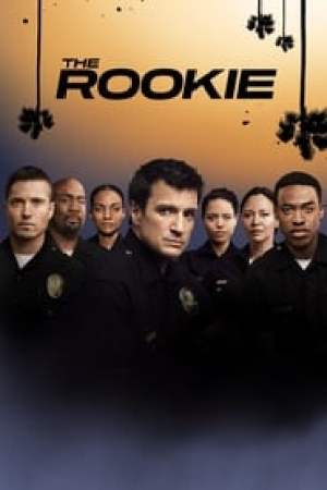 The Rookie Full online