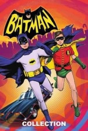 Batman vs. Duas-Caras Dublado Online