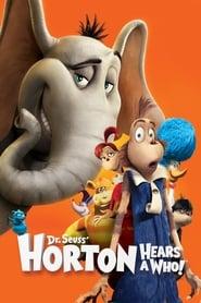 Horton Hears a Who! streaming vf