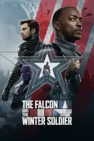 The Falcon and the Winter Soldier Full online