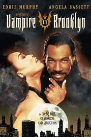 Un Vampire à Brooklyn streaming vf