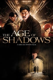 The Age of Shadows streaming vf