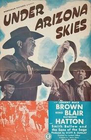 Image for movie Under Arizona Skies (1946)