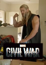 image for movie Team Thor: Part 2 (2017)