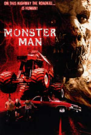 Monster Man Dublado Online
