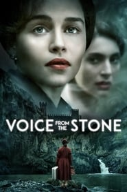 image for movie Voice from the Stone (2017)