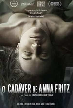 O Cadáver de Anna Fritz Legendado Online