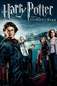 image for Harry Potter and the Goblet of Fire (2005)