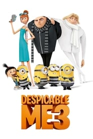 image for Despicable Me 3 (2017)