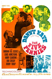 Image for movie The Five Pennies (1959)