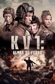 KV1 – Almas de Ferro Dublado Online