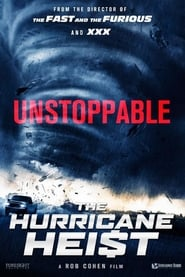 image for The Hurricane Heist (2018)