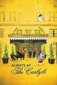 image for Always at The Carlyle (2018)