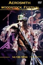 Aerosmith - Woodstock Festival streaming vf
