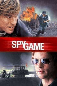 Spy Game streaming vf