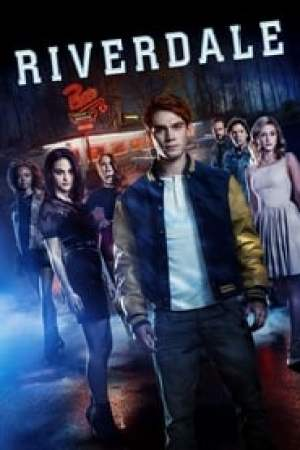 Riverdale streaming vf