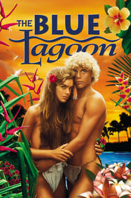 Image for movie The Blue Lagoon (1980)