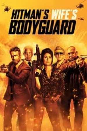 Hitman's Wife's Bodyguard Full online