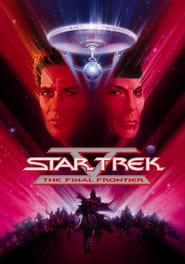 Star Trek V: The Final Frontier streaming vf