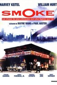 Smoke streaming vf