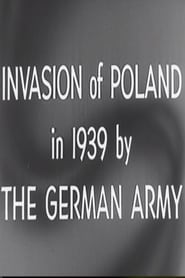 Invasion Of Poland By The German Army (1943)