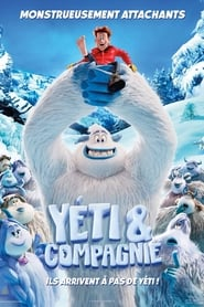 Yéti & Compagnie Poster
