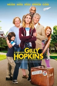 The Great Gilly Hopkins Legendado Online