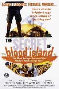 The Secret of Blood Island streaming vf