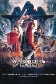 The Warriors Gate Poster
