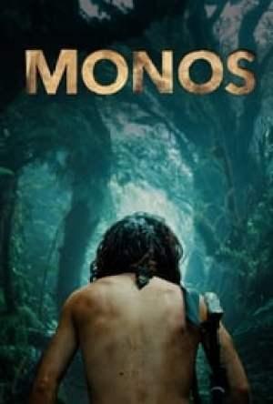 Monos Legendado Online