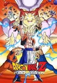 Dragon Ball Z: Fusion Reborn streaming vf