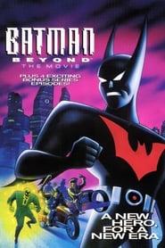 Batman Beyond: The Movie streaming vf