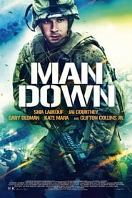 Man Down streaming vf