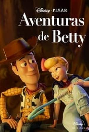 Aventuras de Betty Dublado Online