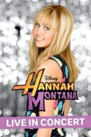 Hannah Montana 3 - Live in Concert (2008)