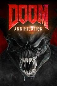 Doom - Annihilation Poster